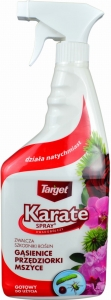 Target Karate Spray Gotowy Oprysk na Mszycę 750ml