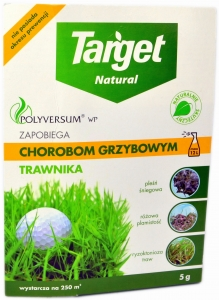Target Natural Polyversum WP 5g do Trawnika