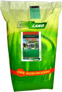 AgroLand Trawa Atol Exclusive 10kg na 400m2